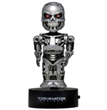 Terminator Genisys Body Knocker Bobble-Figure Endoskeleton 15 cm