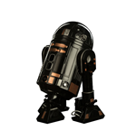 Star Wars Action Figure 1/6 Imperial Astromech Droid R2-Q5 (Episode VI) 17 cm