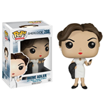 Sherlock POP! TV Vinyl Figure Irene Adler 9 cm