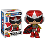MegaMan POP! Games Vinyl Figure Proto Man 9 cm