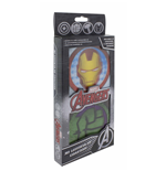Marvel Comics 3D Coaster 8-Pack