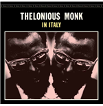 Vynil Thelonious Monk - In Italy