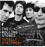 Vynil Rolling Stones (The) - Totally Stripped (2 Lp+Dvd)