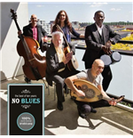 Vynil No Blues - The Best Of 10 Years No Blues