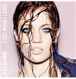 Vynil Jess Glynne - I Cry When I Laugh
