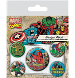 Spiderman Pin 230886