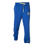 FALLOUT 4 Men's Vault 111 Lounge Pants, Large, Blue