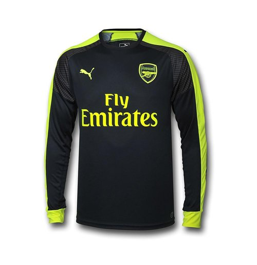 newest e0561 6afcd kids arsenal football kit