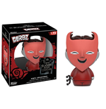 Nightmare Before Christmas Dorbz Vinyl Figure Lock 8 cm