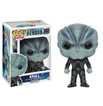 Star Trek Beyond POP! Vinyl Figure Krall 9 cm
