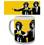 Monkey - Monkeys Banana Mug