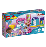 Doc McStuffins Lego and MegaBloks 231491