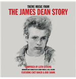 Vynil Chet Baker & Bud Shank - The James Dean Story O.S.T