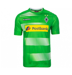 2016-2017 Borussia MGB Kappa Away Shirt