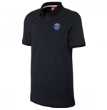 2016-2017 PSG Nike Authentic League Polo Shirt (Navy) - Kids