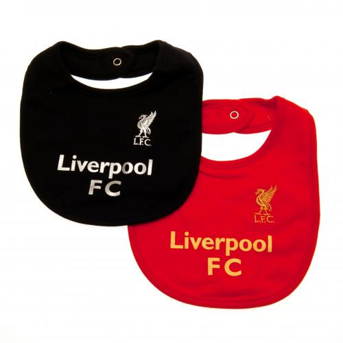 Liverpool F.C. 2 Pack Bibs GD