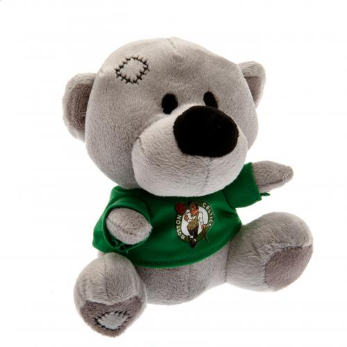 Boston Celtics Timmy Bear