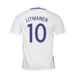 2016-17 Finland Home Shirt (Litmanen 10) - Kids