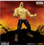 The Dark Knight Returns Action Figure 1/12 Mutant Leader 15 cm