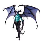 Devilman Variable Action Heroes Action Figure Devilman Nirasawa Ver. 2016 18 cm