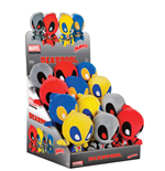 Deadpool Mopeez Plush Figure 12 cm Display (12)