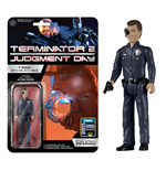 Terminator 2 ReAction Action Figure T-1000 (Hole in Head) SDCC 2015 8 cm