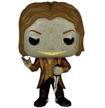 Once Upon a Time POP! Television Vinyl Figure Rumplestiltskin 9 cm