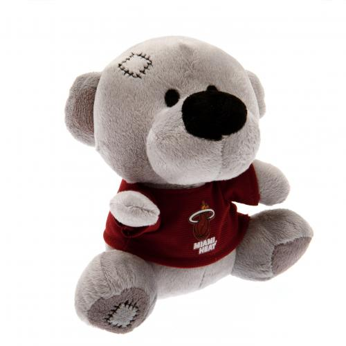 Miami Heat Timmy Bear