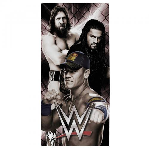 WWE Towel