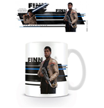Star Wars Episode VII Mug Finn