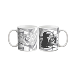 Star Wars Mug Intergalactic Darth Vader
