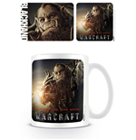 Warcraft Mug Blackhand