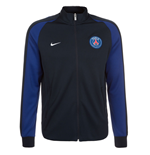 2016-2017 PSG Nike Authentic N98 Track Jacket (Navy) - Kids