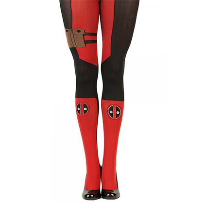 DEADPOOL Women's Tights