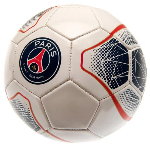 Paris Saint Germain F.C. Football PR WT