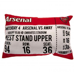 Arsenal F.C. Match Day Cushion