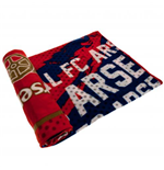 Arsenal F.C. Fleece Blanket IP