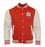 Athletic Bilbao College Baseball Jacket (red)