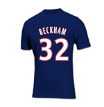 David Beckham PSG Hero T-shirt (navy)