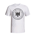 Germany Presidential T-shirt (white)