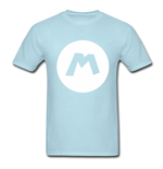 Mario Balotelli Super Mario T-Shirt (Sky Blue)