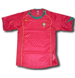 Portugal home 04/05