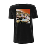 Led Zeppelin T-shirt Hoth Album Cover