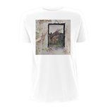 Led Zeppelin T-shirt Iv Album Cover