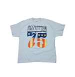 Led Zeppelin T-shirt North American Tour