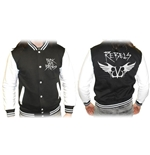 Black Veil Brides Jacket Rebels (VARSITY)