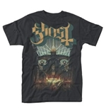 Ghost T-shirt Meliora