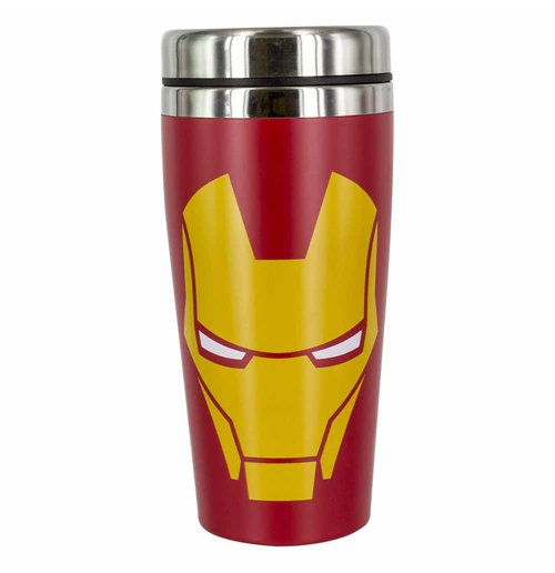 Iron Man Travel mug 235547