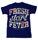 You Me At Six T-shirt Fresh Start Fever