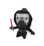 Star Wars Episode VII Super-Deformed Plush Figure Kylo Ren 18 cm